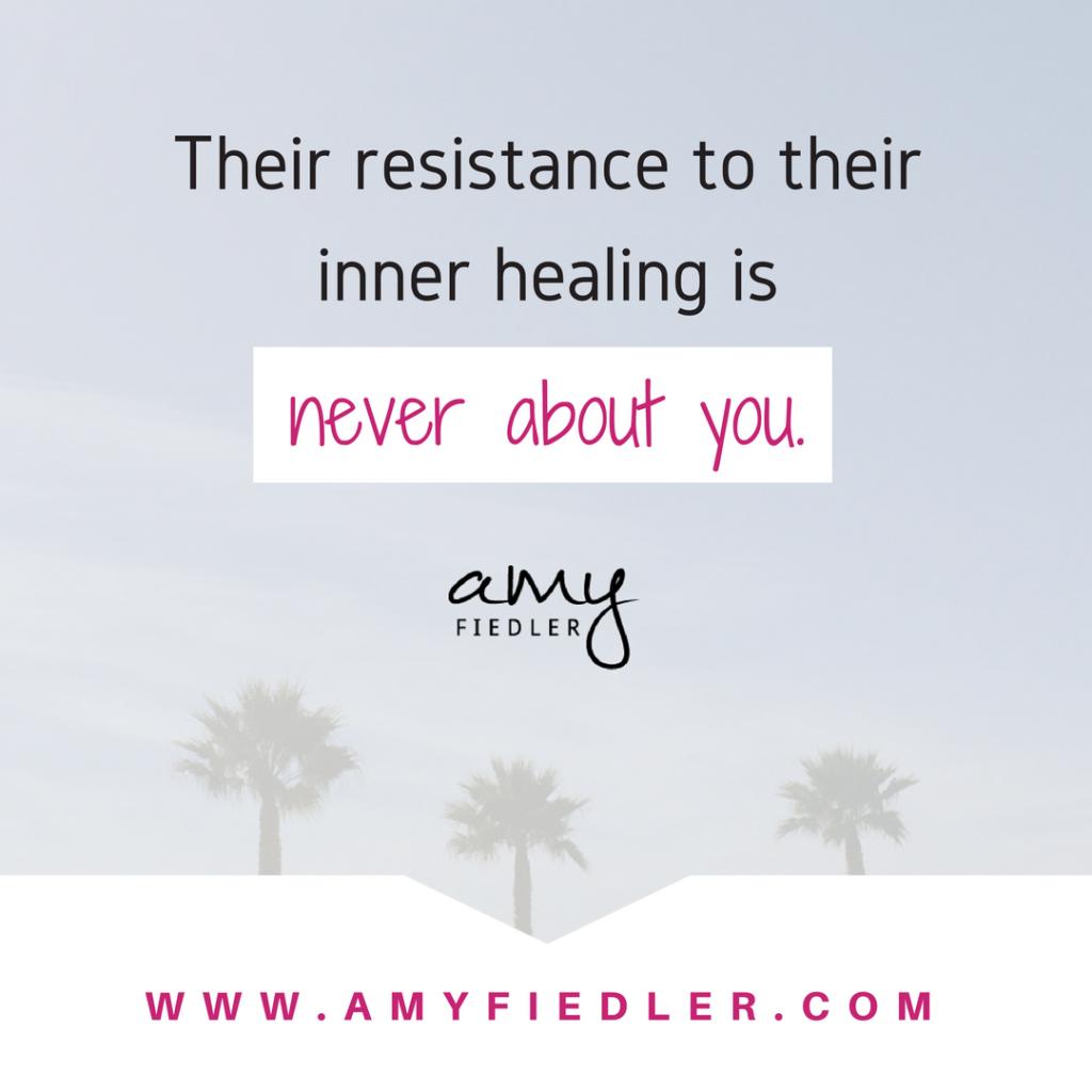 resistance Amy Fiedler