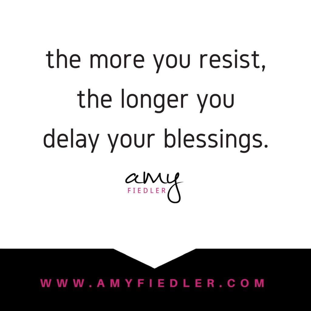 resist Amy Fiedler