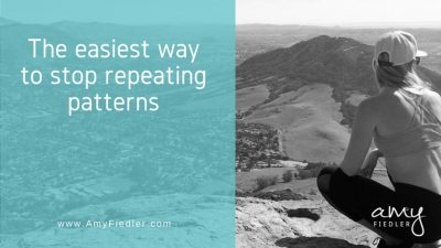 stop repeating patterns