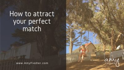 how to attract your perfect match