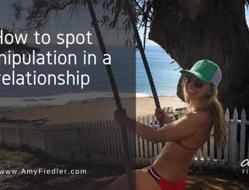 How to spot manipulation in a relationship
